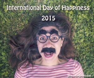 happinessday